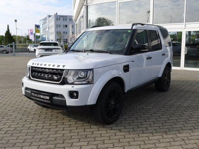 gebraucht Land Rover Discovery 4 TDV6 SE BlackPack