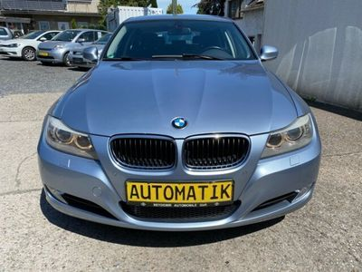 gebraucht BMW 318 d Touring*Automatik*Xenon*Klimaauto.*EU5