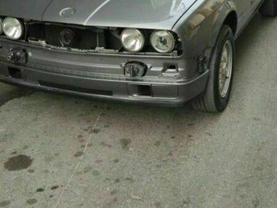 gebraucht BMW 316 i E30 Baur Cabrio