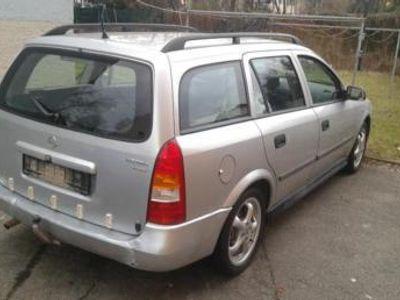 gebraucht Opel Astra G...MIT TUV...600E..FESTPREIS