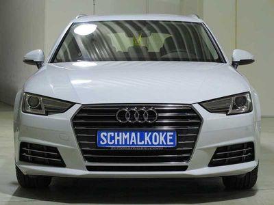 gebraucht Audi A4 Avant TDI2.0 S tronic design ultra Navi Klimaautom