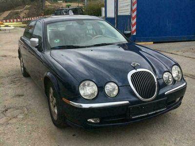 gebraucht Jaguar S-Type mit AHK