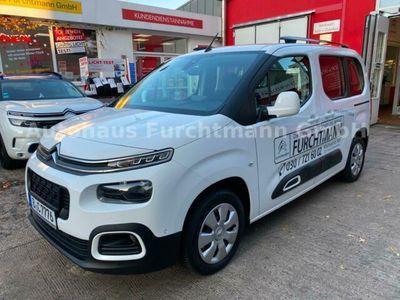 gebraucht Citroën Berlingo Feel M BlueHDI 130