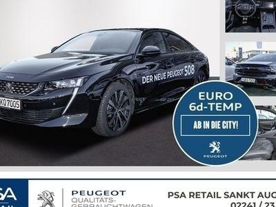 gebraucht Peugeot 508 GT PureTech 225 EAT8