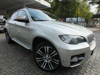 "gebraucht BMW X6 XDRIVE40d SPORTPAKET*HEAD-UP*SD*VIEW*AHK*20"""