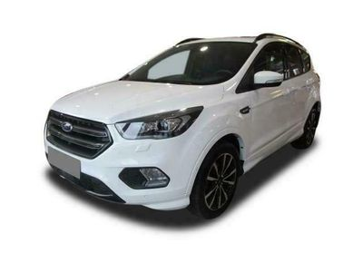 gebraucht Ford Kuga KugaST-Line 1.5 EB  *RFK*ParkAssist*Xenon* 