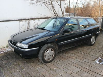 gebraucht Citroën Xantia Kombi (Break) 2.0 Automatik VSX