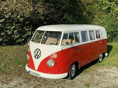 gebraucht VW T1 VW BusBulli