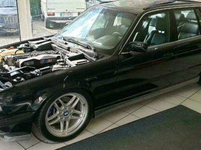 gebraucht BMW M5