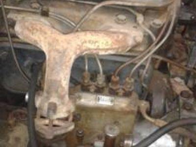 gebraucht Mercedes 170 Diesel