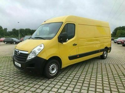 gebraucht Opel Movano B 2.3 CDTI 100KW L3H2 DPF