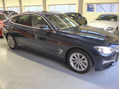 gebraucht BMW 325 Gran Turismo d