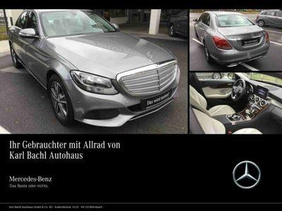 gebraucht Mercedes C250 dBlueTEC 4MATIC EXCLUSIVE Autom.