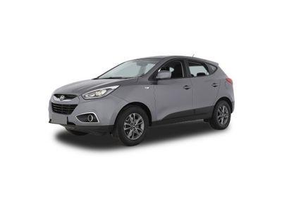 gebraucht Hyundai ix35 1.6 Benzin