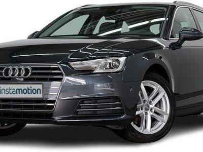 gebraucht Audi A4 A4Avant 2.0 TDI SPORT NAVI+ VC 360° eALCANTARASITZE