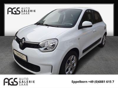 gebraucht Renault Twingo Limited 1.0 SCe 65 EU 6d ''Aktion AGS''