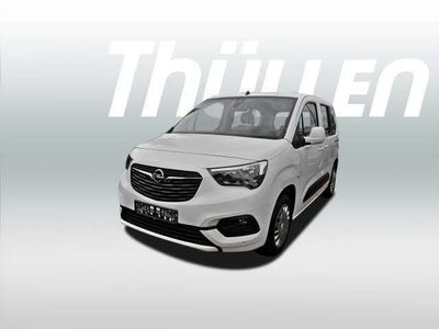 gebraucht Opel Combo 1,2 Liefe Edition