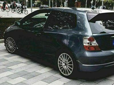 gebraucht Honda Civic EP2