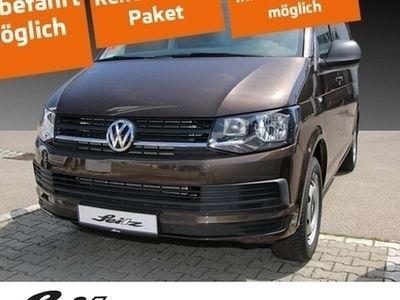 gebraucht VW Multivan T6Trendline 2.0 TDI NAVI*SITZHZ