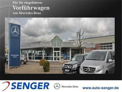 gebraucht Mercedes GLE350 d 4MATIC Coupe, AHK, Panodach, LED-ILS