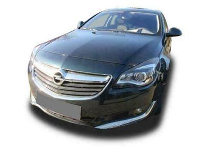 gebraucht Opel Insignia Insignia5-Türer Business