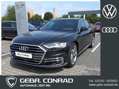 gebraucht Audi A8 50, neues Modell B&O, TV, Rear Seat