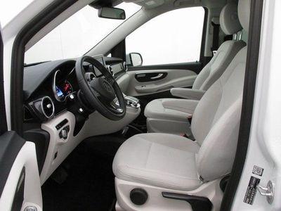 gebraucht Mercedes 220 V-Klasse EDITIONCDI Lang