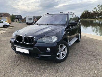 gebraucht BMW X5 3.0si LPG Prins Vollaustattung!!