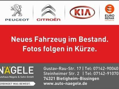 gebraucht Kia Sportage 1.6 GDI 2WD VISION|Navi|Bluetooth|Klima