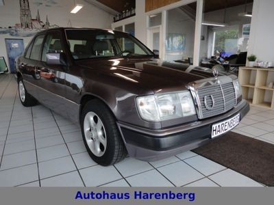 gebraucht Mercedes 250 D_SEHR GUTER ZUSTAND_AHK_SERVOLENKUNG_