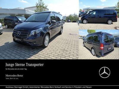 gebraucht Mercedes 220 Marco PoloACTIVITY EDITION NAVI/PARK-PAKET Navi/BC