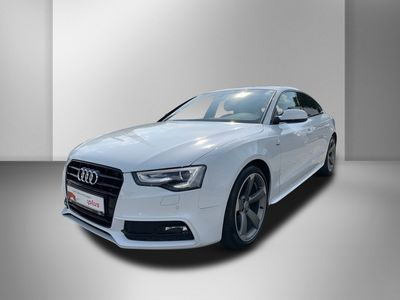 gebraucht Audi A5 Sportback 2.0 TDI S-line Sport Edition plus Nav