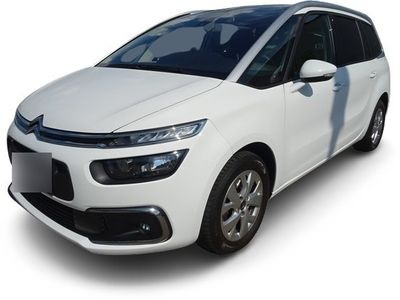 gebraucht Citroën Grand C4 Picasso Grand C4 Picasso THP 165 EAT6 SELECTION 7-Sitzer +LEDER/KEYL