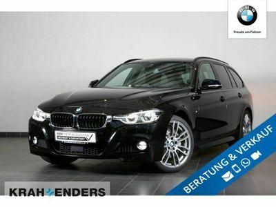 gebraucht BMW 340 i Touring xDrive M Sport+ACC+HUD+LED+Navi