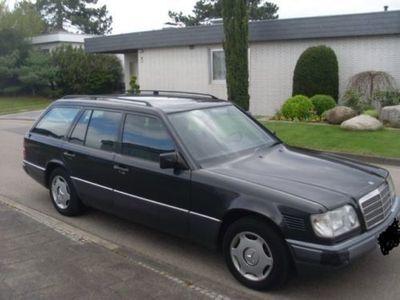 gebraucht Mercedes 300 DIESEL W124