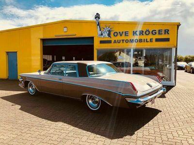gebraucht Chrysler Imperial Crown 2 Door Hardtop Coupe als Sportwagen/Coupé in Reinfeld