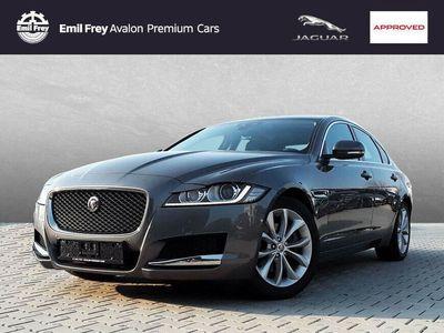 gebraucht Jaguar XF 20d Aut. Prestige
