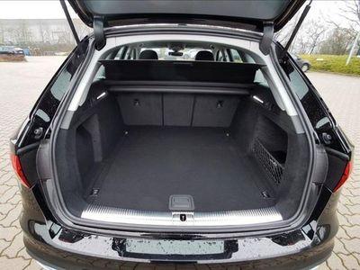 gebraucht Audi A4 Avant Advanced 40TDI S tronic 140KW/190PS-NAVI-LED-KAMERA