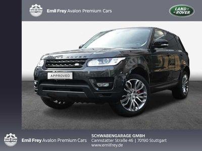 gebraucht Land Rover Range Rover Sport Supercharged HSE Dynamic