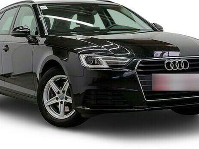 gebraucht Audi A4 A4Avant 2.0 TDI NAVI AHK S-TRONIC SITZHZG PDC+