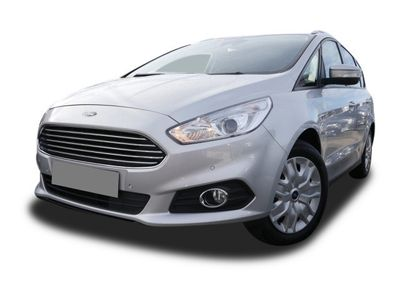gebraucht Ford S-MAX 2.0 Diesel