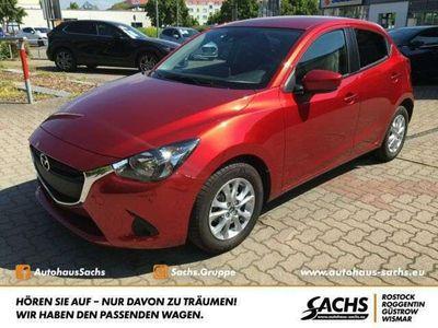 gebraucht Mazda 2 SKYACTIV-G EXCLUSIVE TOU-P NAVI