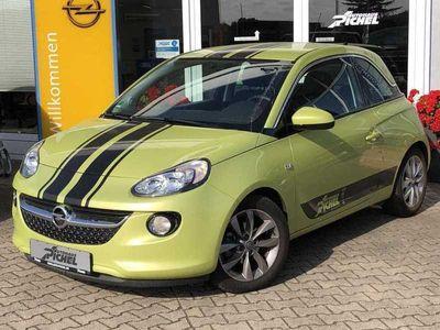 gebraucht Opel Adam 1.4 Jam WINTER-PAKET/KLIMA/TEMPOMAT