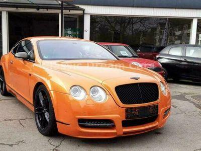 gebraucht Bentley Continental GT Mulliner - Mansory