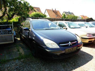 gebraucht Citroën C5 Break 2.0 16V SX