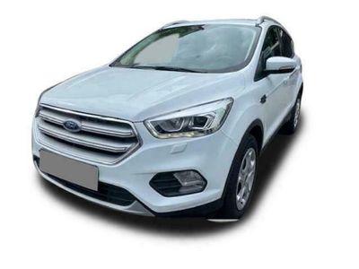 gebraucht Ford Kuga KugaCool&Connect