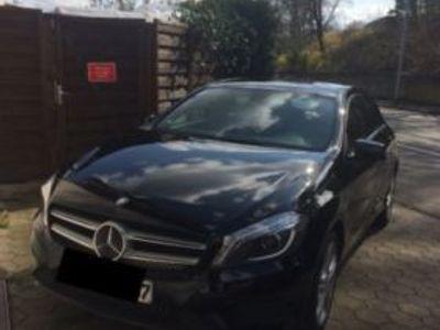 gebraucht Mercedes A180 7G-DCT