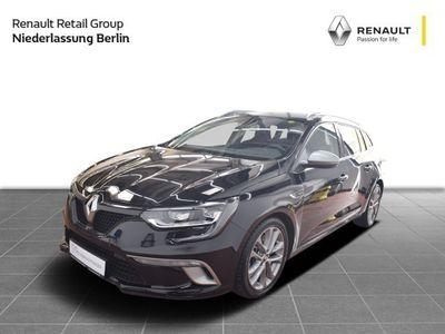 gebraucht Renault Mégane GRANDTOUR 4 1.6 DCI 165 EDC GT ENERGY