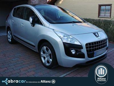 käytetty Peugeot 3008 Premium 2.0 HDi FAP 150*Klima*Pano*PDC*SHZ*
