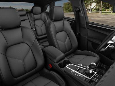gebraucht Porsche Macan Turbo Macan | 20-Zoll Räder | LED |
